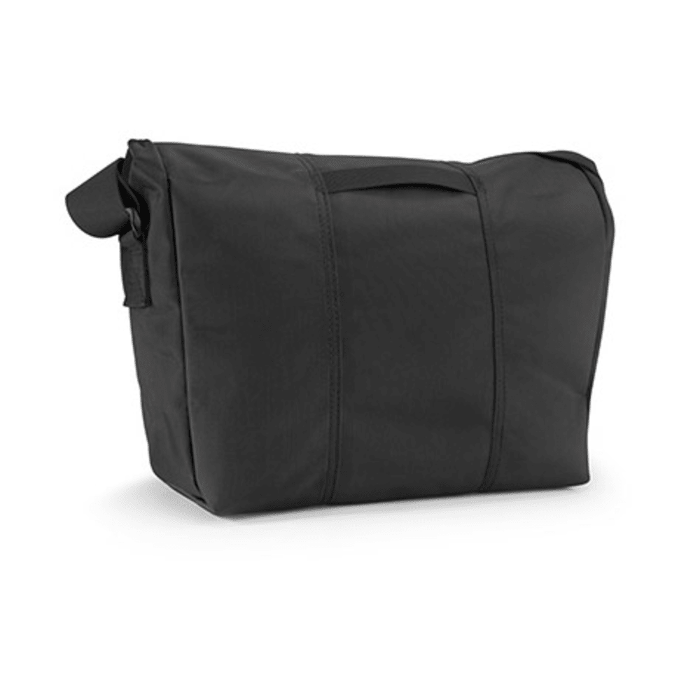 TIMBUK2 Classic Messenger Bag, X-Small - BLACK