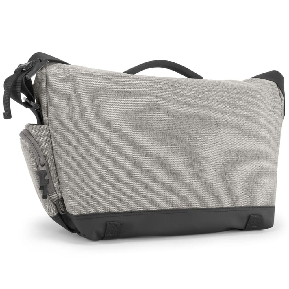 TIMBUK2 Stork Messenger Bag - GREY/ALOHA
