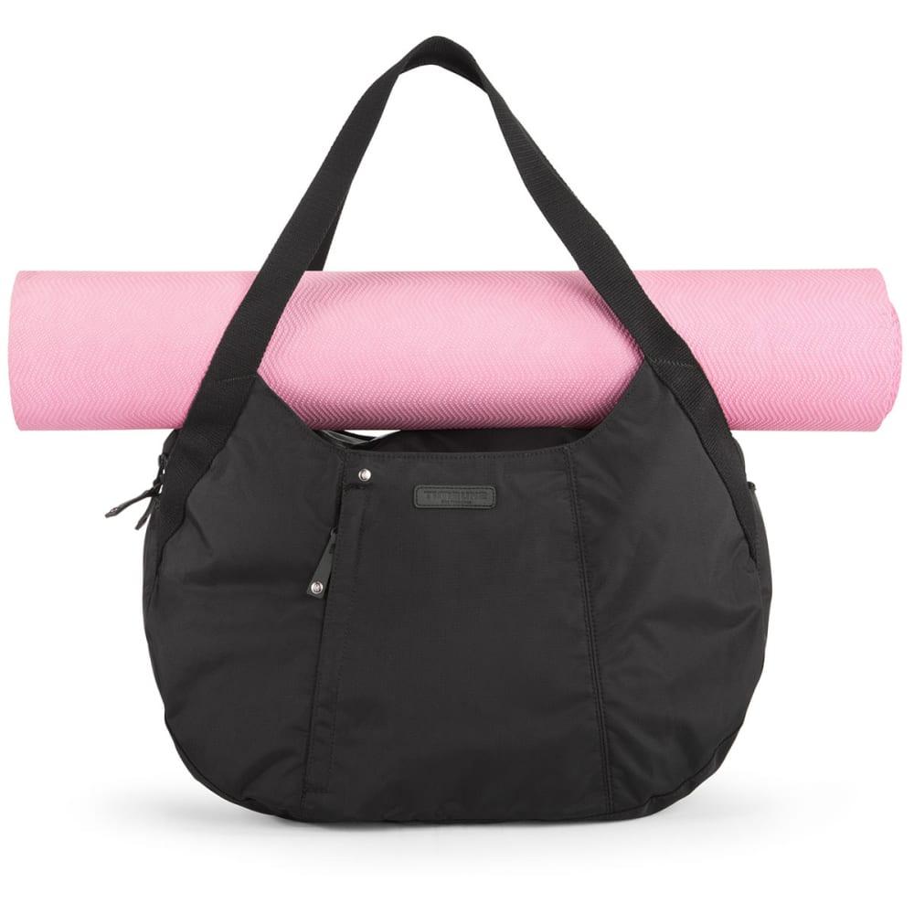 TIMBUK2 Scrunchie Yoga Tote Bag - BLACK