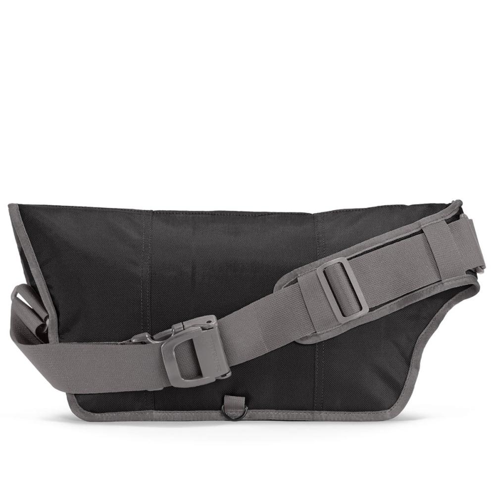 TIMBUK2 Catapult Cycling Messenger Bag, Medium - BLACK