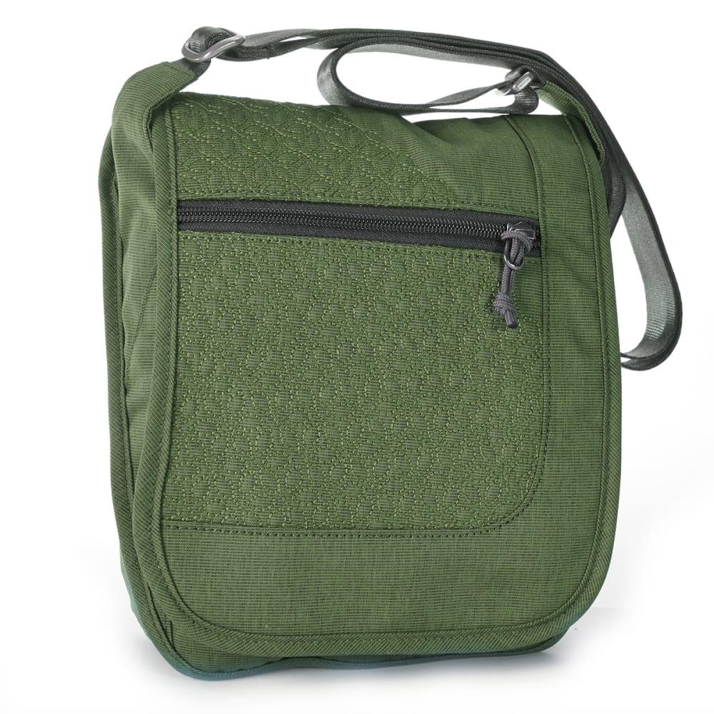 EMS® North End Shoulder Bag - BURNT OLIVE