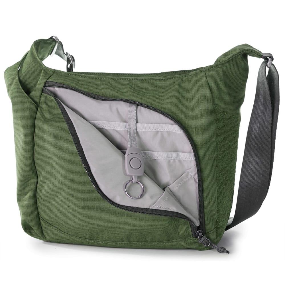 EMS® Brighton Shoulder Bag - BURNT OLIVE