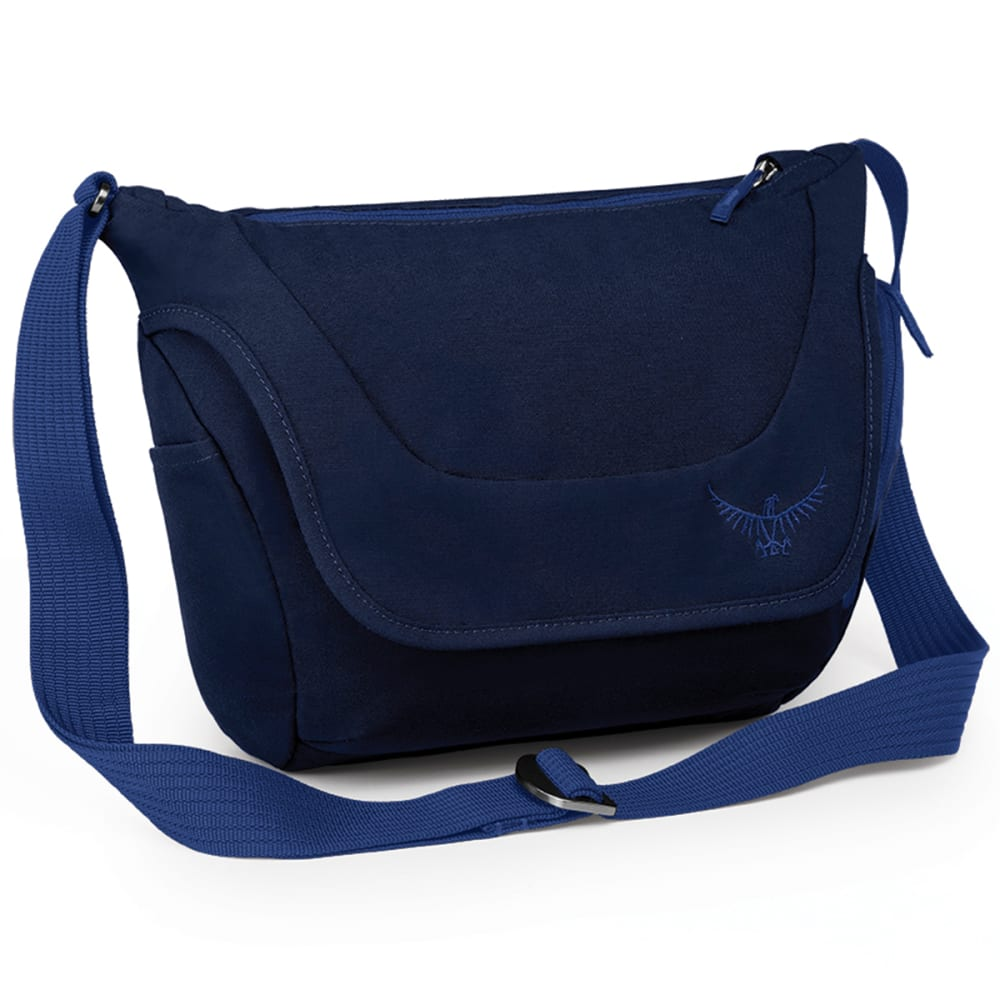OSPREY Flap Jill Micro Shoulder Bag - TWILIGHT