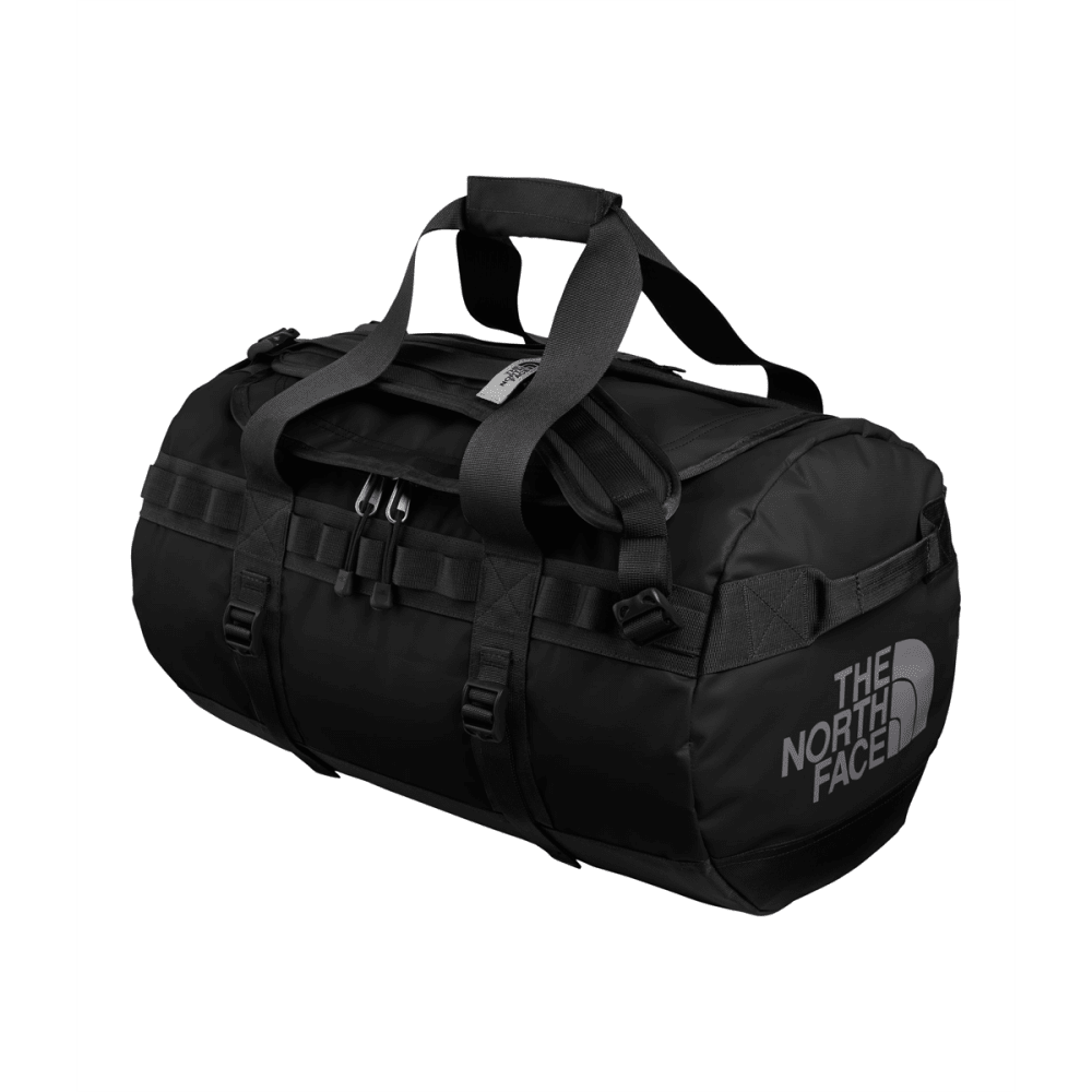 THE NORTH FACE Base Camp Duffel, XL - BLACK