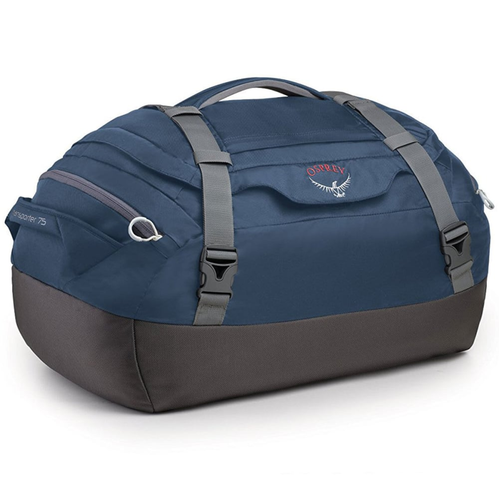 OSPREY Transporter 75 Duffel Bag - ALPINE