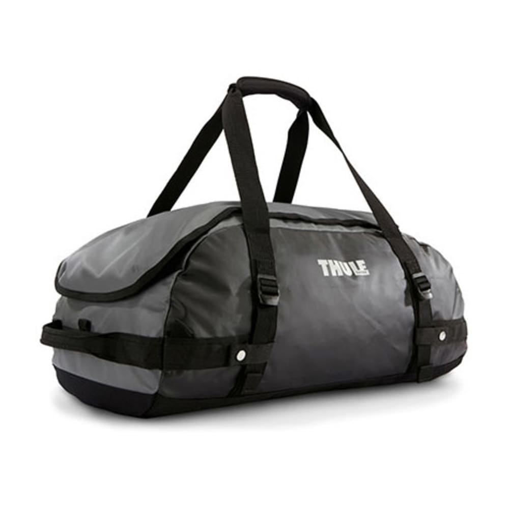 THULE Chasm Small, 40 L Duffel - DARK SHADOW