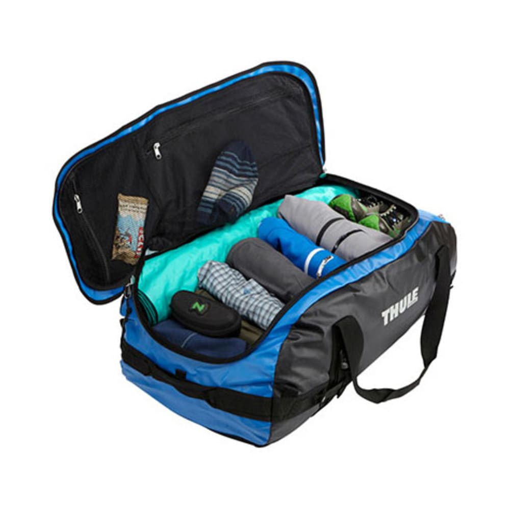 THULE Chasm Large, 90 L Duffel - DARK SHADOW