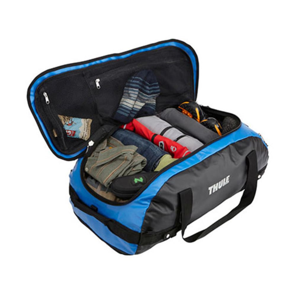 THULE Chasm Medium, 70 L Duffel - DARK SHADOW