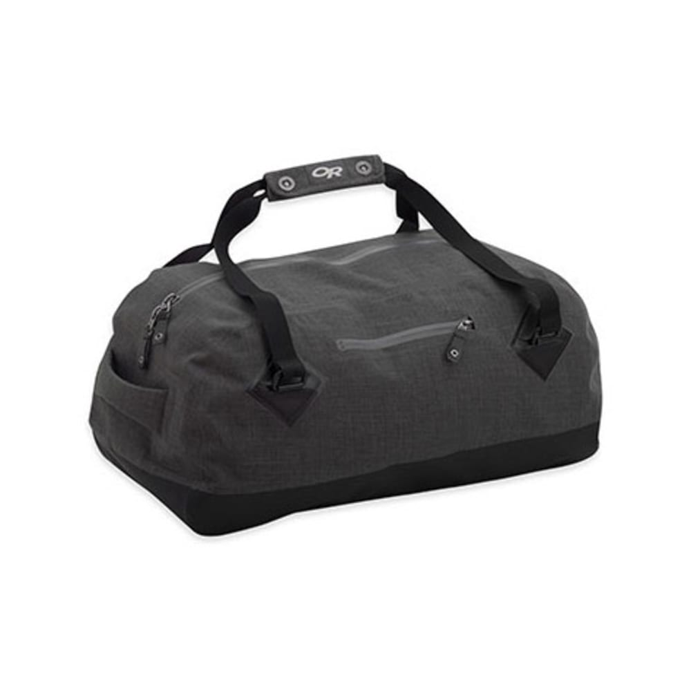OUTDOOR RESEARCH Rangefinder Duffel, Small - CHARCOAL HEATHER