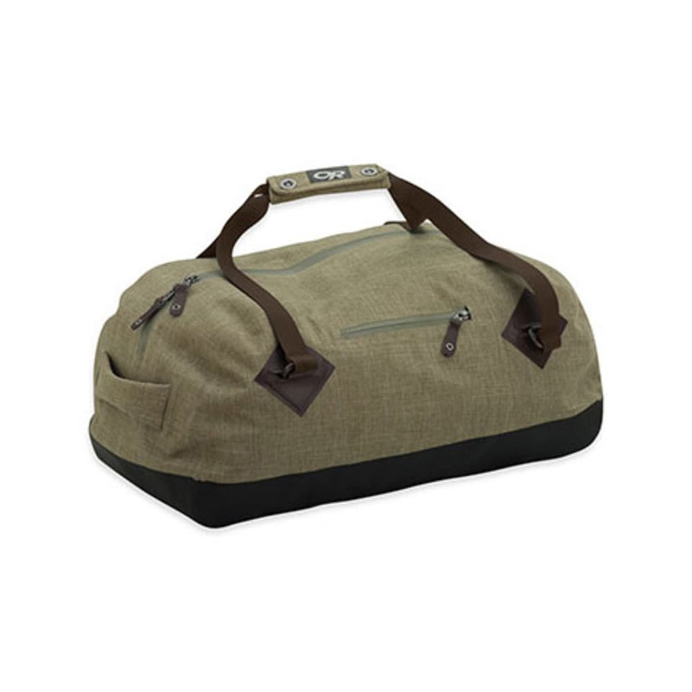 OUTDOOR RESEARCH Rangefinder Duffel, Small - EVERGREEN