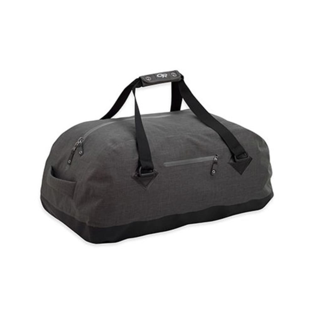 OUTDOOR RESEARCH Rangefinder Duffel, Large - CHARCOAL HEATHER
