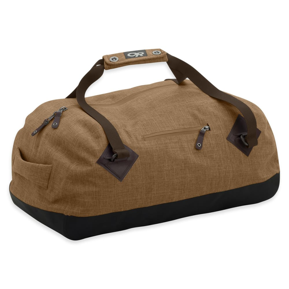 OUTDOOR RESEARCH Rangefinder Duffel, Large - COYOTE HEATH