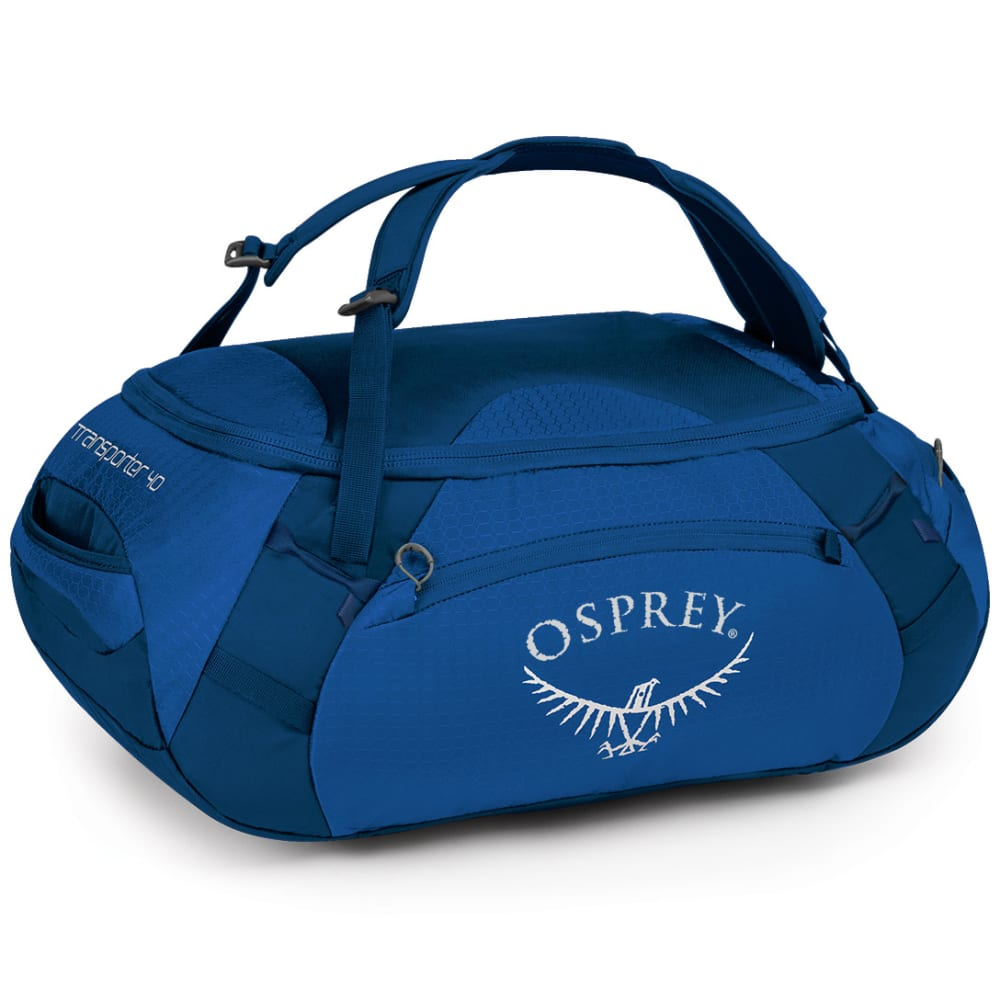 OSPREY Transporter 40 Duffel Bag - TRUE BLUE