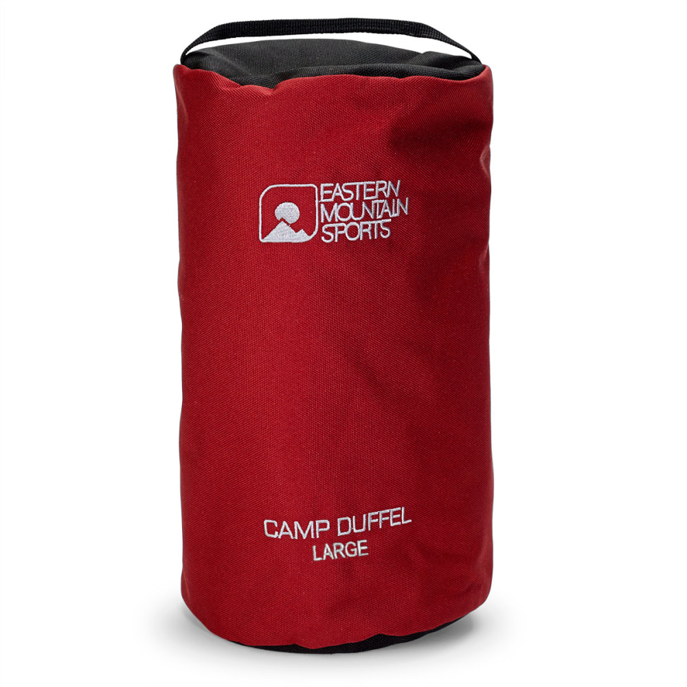 EMS® Camp Duffel, Large  - RIO RED