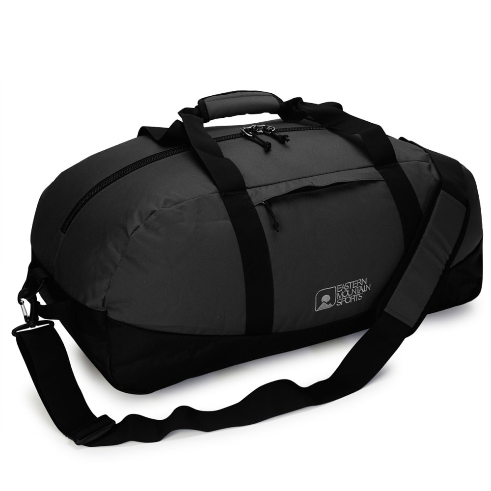EMS Camp Duffel, Extra Large - JET BLACK
