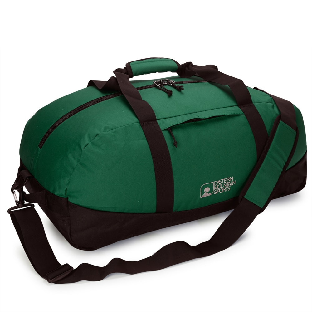 EMS® Camp Duffel, Extra Large  - HUNTERGRN