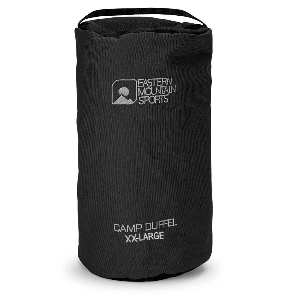 EMS® Camp Duffel, XXL - JET BLACK