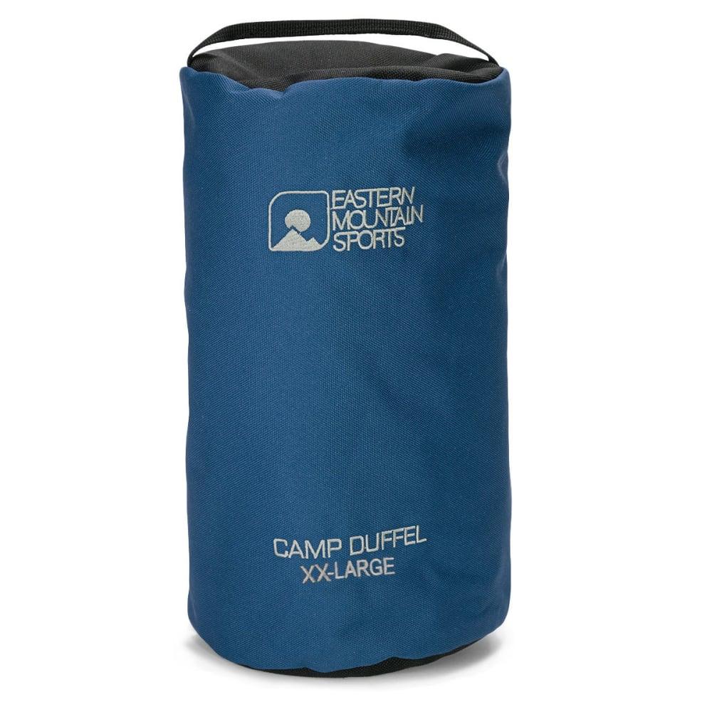 EMS® Camp Duffel, XXL - REFLECTING