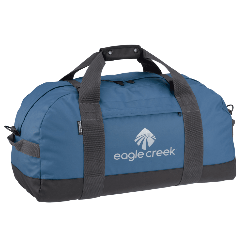 EAGLE CREEK No Matter What Travel Duffel - SLATE BLUE
