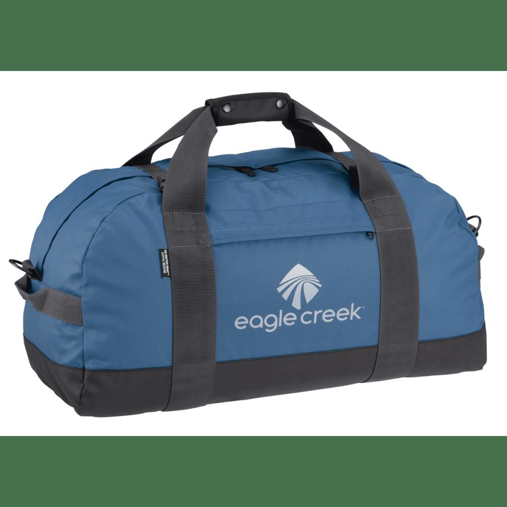 EAGLE CREEK No Matter What Duffel, Medium - SLATE BLUE