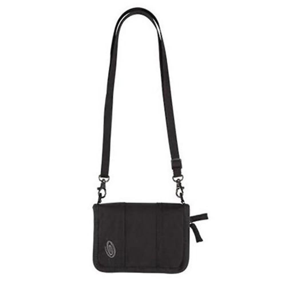TIMBUK2 Swipe Wallet, Black/Confetti - CONFETTI BLACK