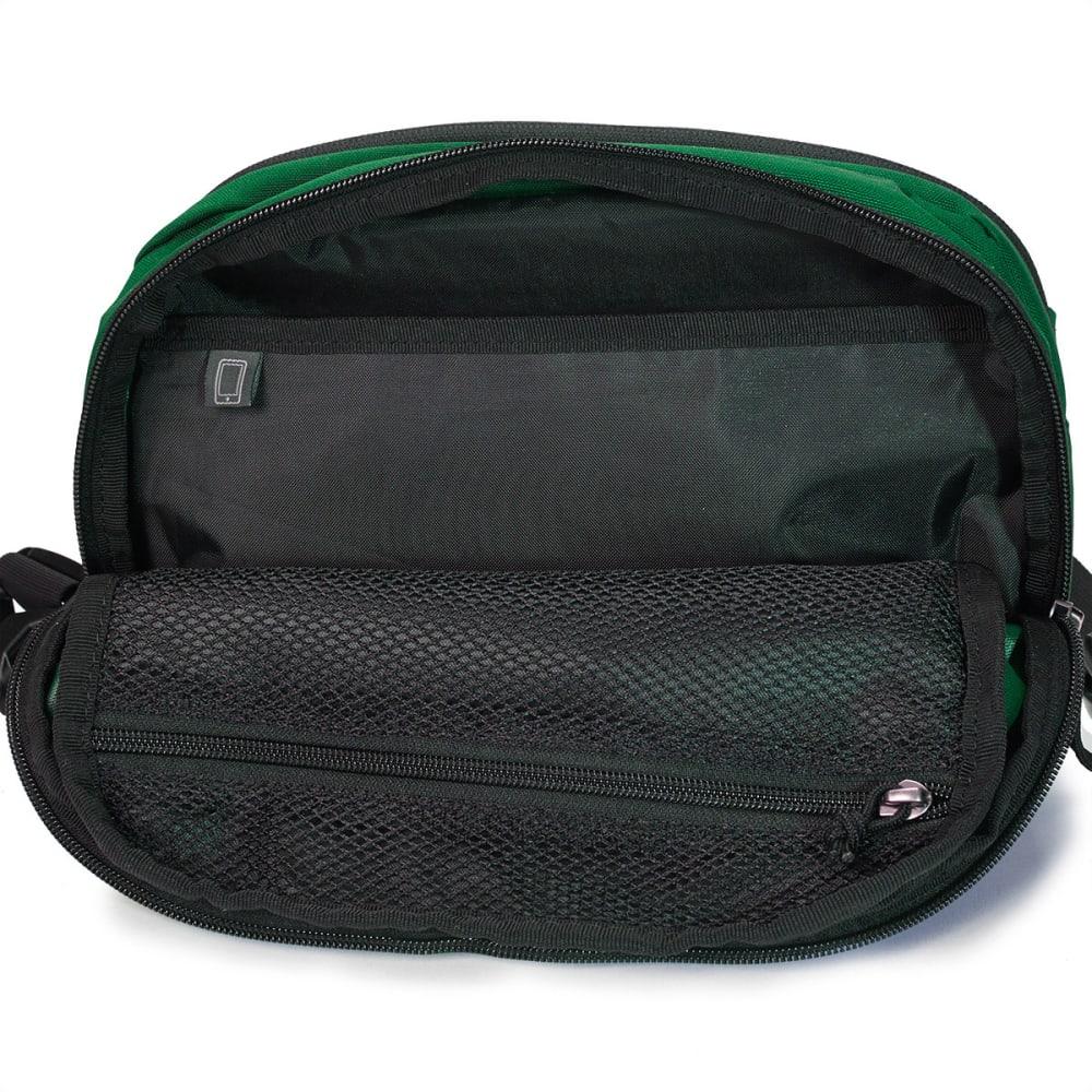 EMS® Travel Waist Pack, Small - HUNTERGRN
