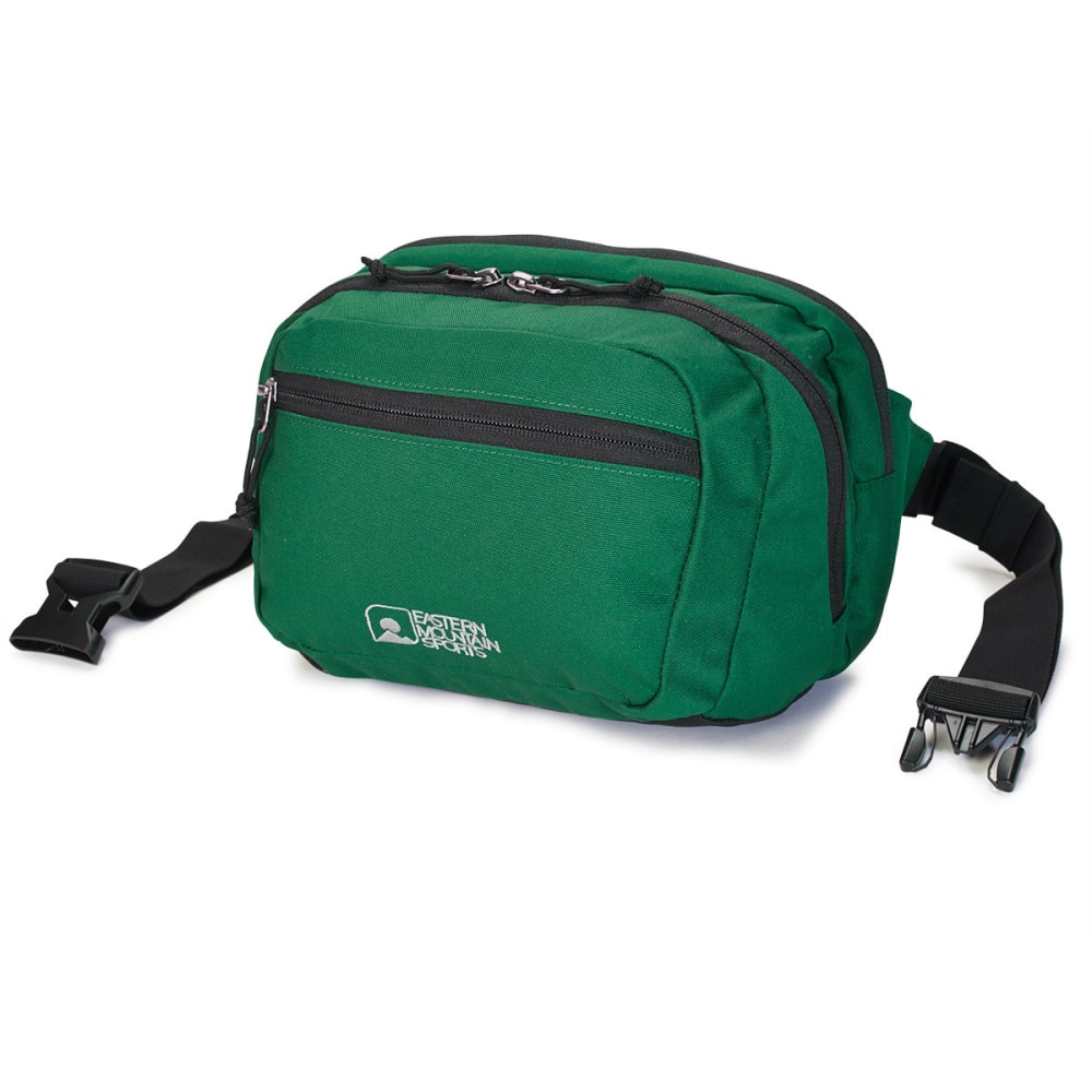 EMS® Travel Waist Pack, Small  - HUNTERGRN