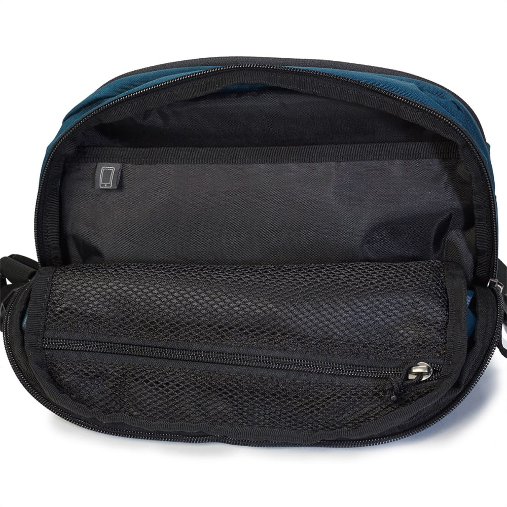 EMS® Travel Waist Pack, Large  - REFLECTING