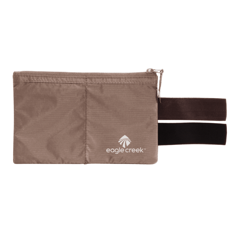 EAGLE CREEK Undercover Hidden Pocket - KHAKI