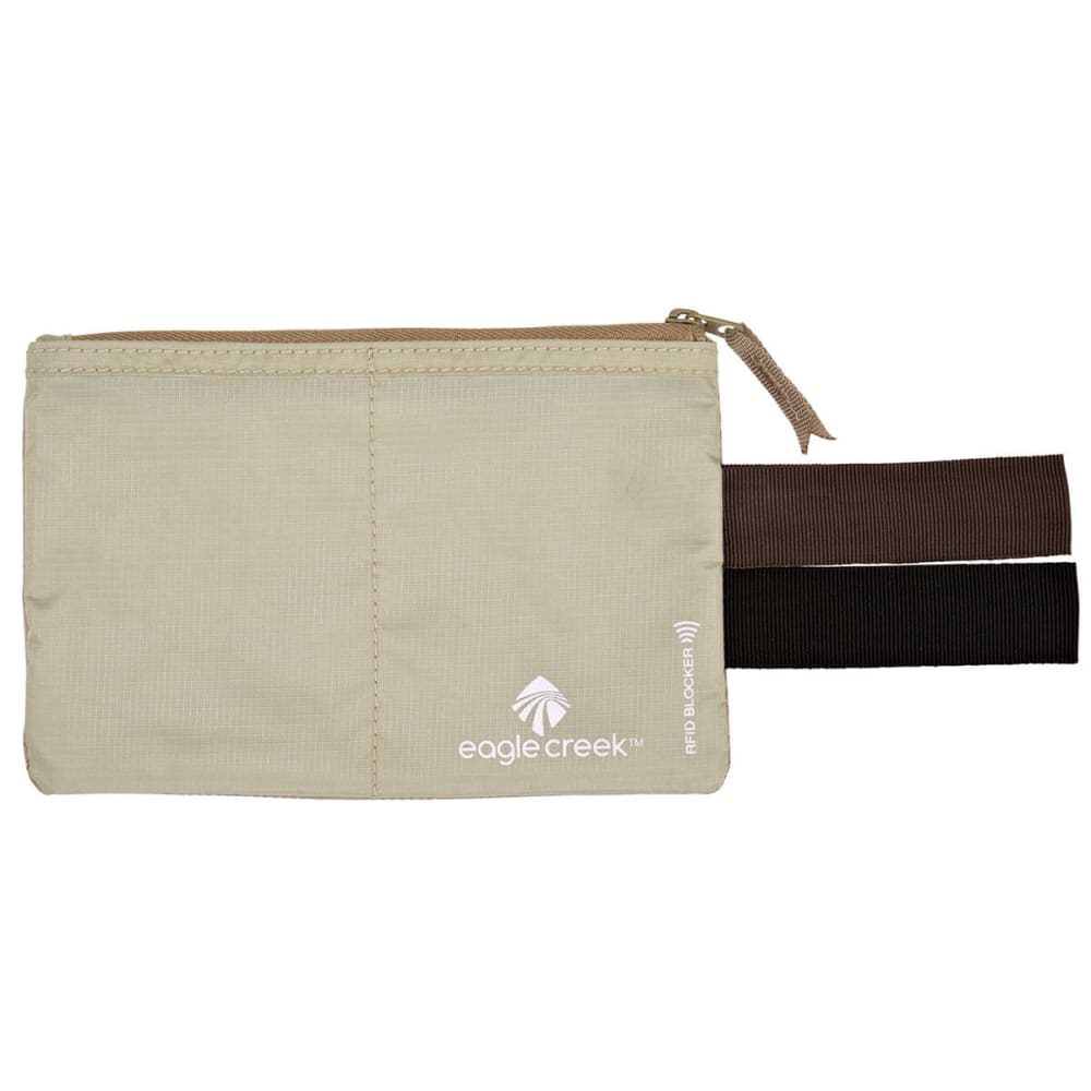 EAGLE CREEK RFID Blocker Hidden Pocket NO SIZE