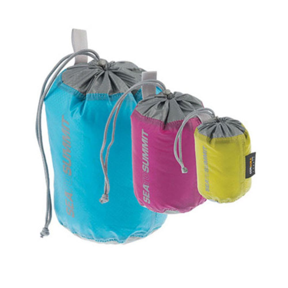 SEA TO SUMMIT Mini Stuff Sacks - NONE