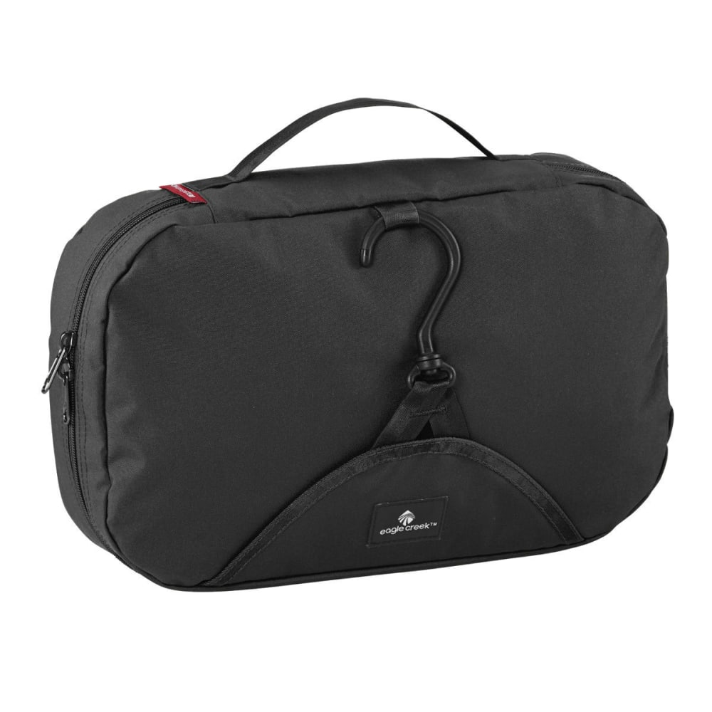 EAGLE CREEK Pack-It Wallaby Toiletry Kit - BLACK