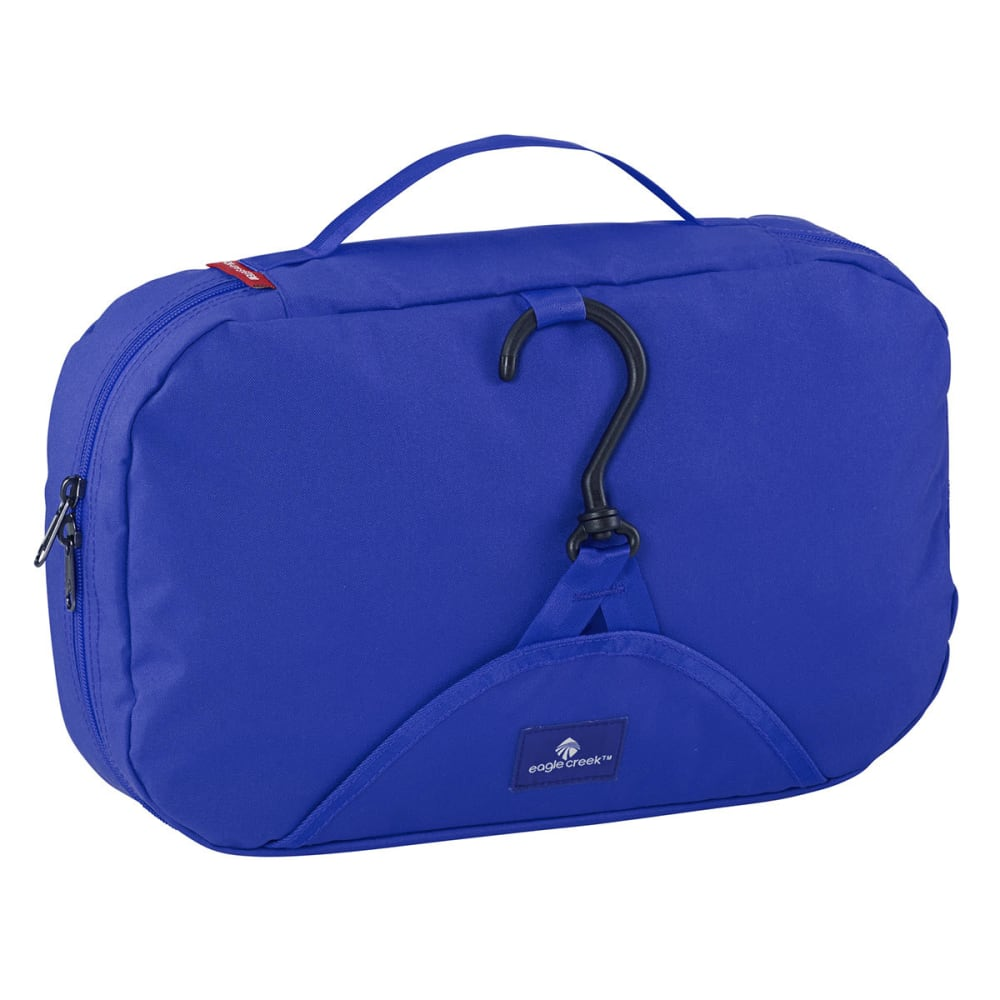 EAGLE CREEK Pack-It Wallaby Toiletry Kit - BLUE SEA