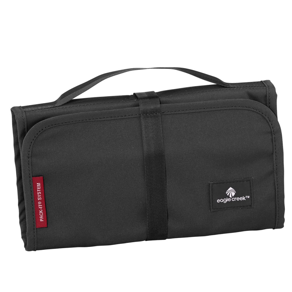 EAGLE CREEK Pack-It Slim Kit - BLACK
