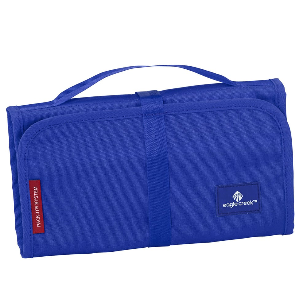 EAGLE CREEK Pack-It Slim Kit - BLUE SEA