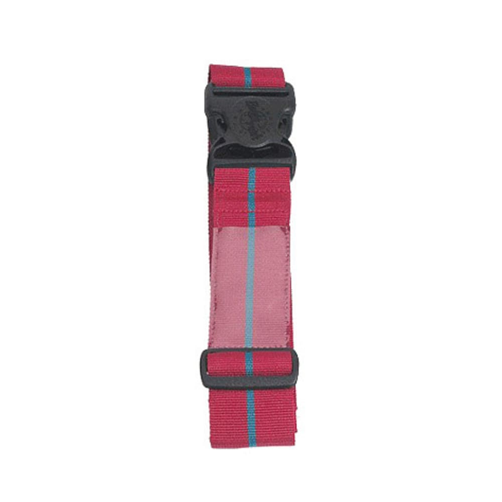 EAGLE CREEK ID Luggage Strap - CHERRY RED