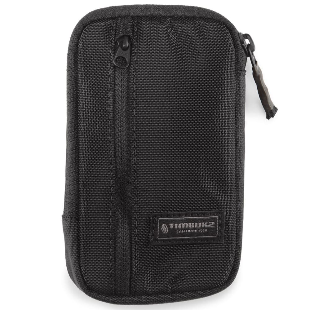 TIMBUK2 Shagg Bag, Medium - BLACK
