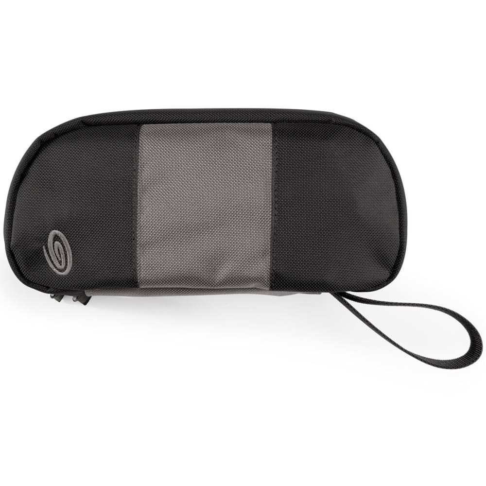TIMBUK2 Clear Flexito Travel Bag, Medium - BLACK