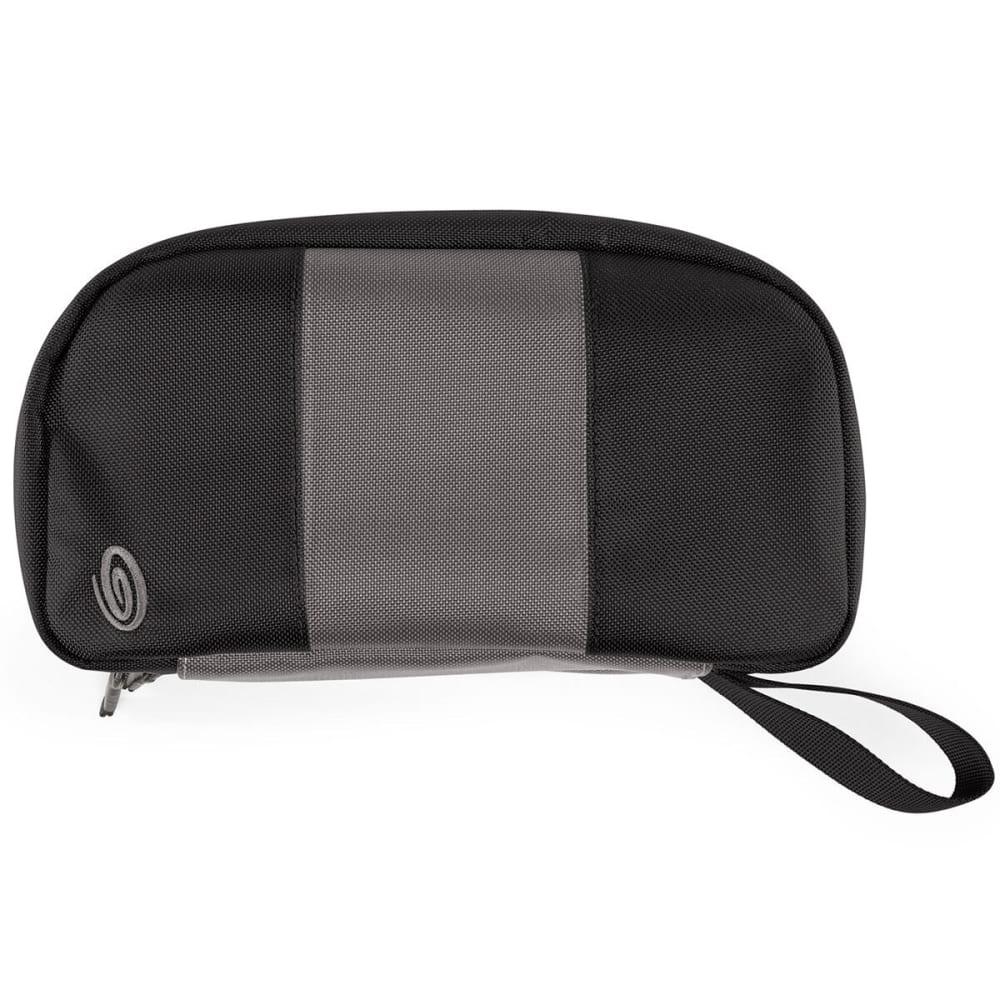 TIMBUK2 Clear Flexito Travel Bag, Large - BLACK
