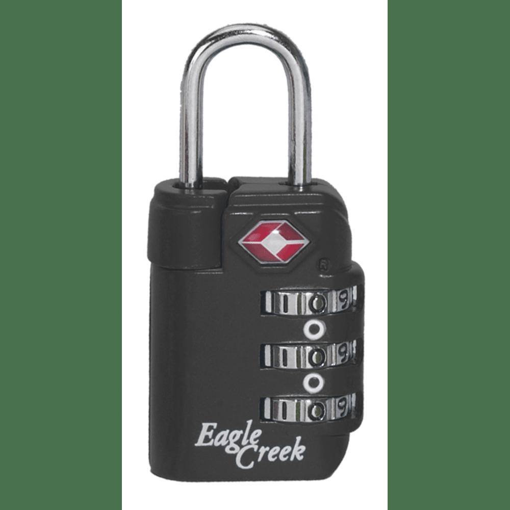 EAGLE CREEK TSA Travel Safe Lock - GRAPHITE