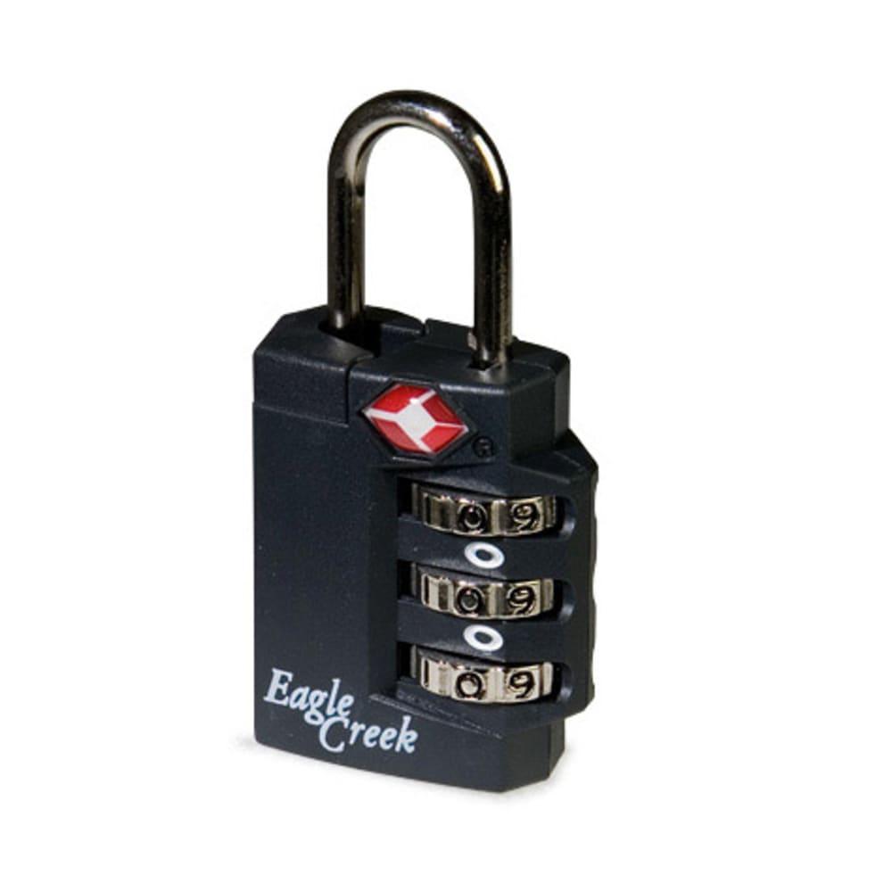 EAGLE CREEK TSA Superlight Lock - GRAPHITE