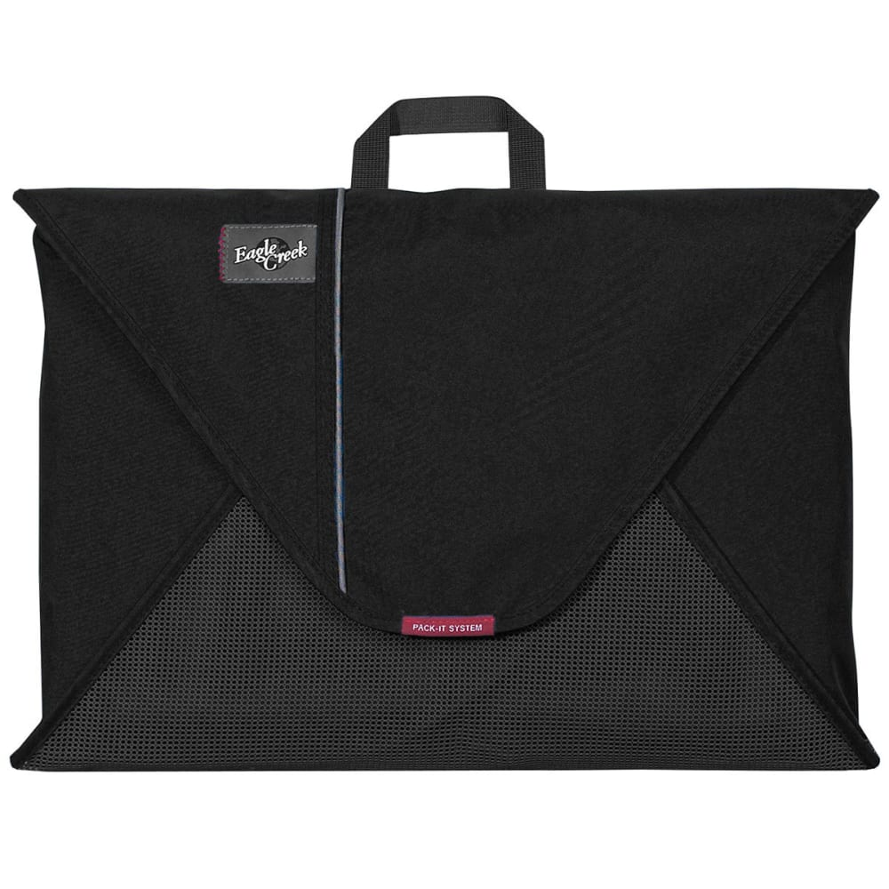 EAGLE CREEK Pack-It Folder 15 Travel Organizer - BLACK