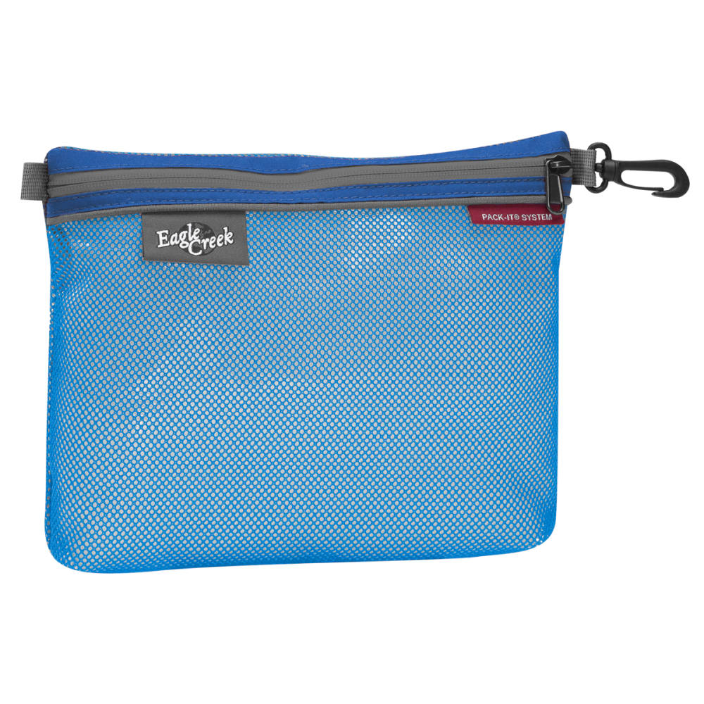 EAGLE CREEK Pack-It Sac, Small - PACIFIC BLUE