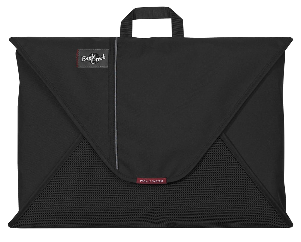 EAGLE CREEK Pack-It Folder 20 - BLACK