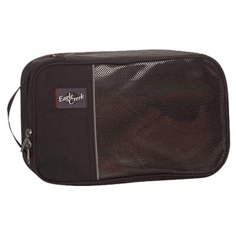 EAGLE CREEK Pack-It Shoe Cube, Large - BLACK