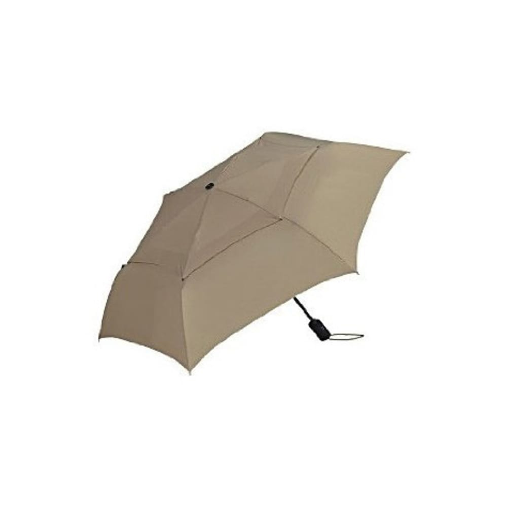 SHED RAIN WindPro Flatwear Umbrella - KHAKI