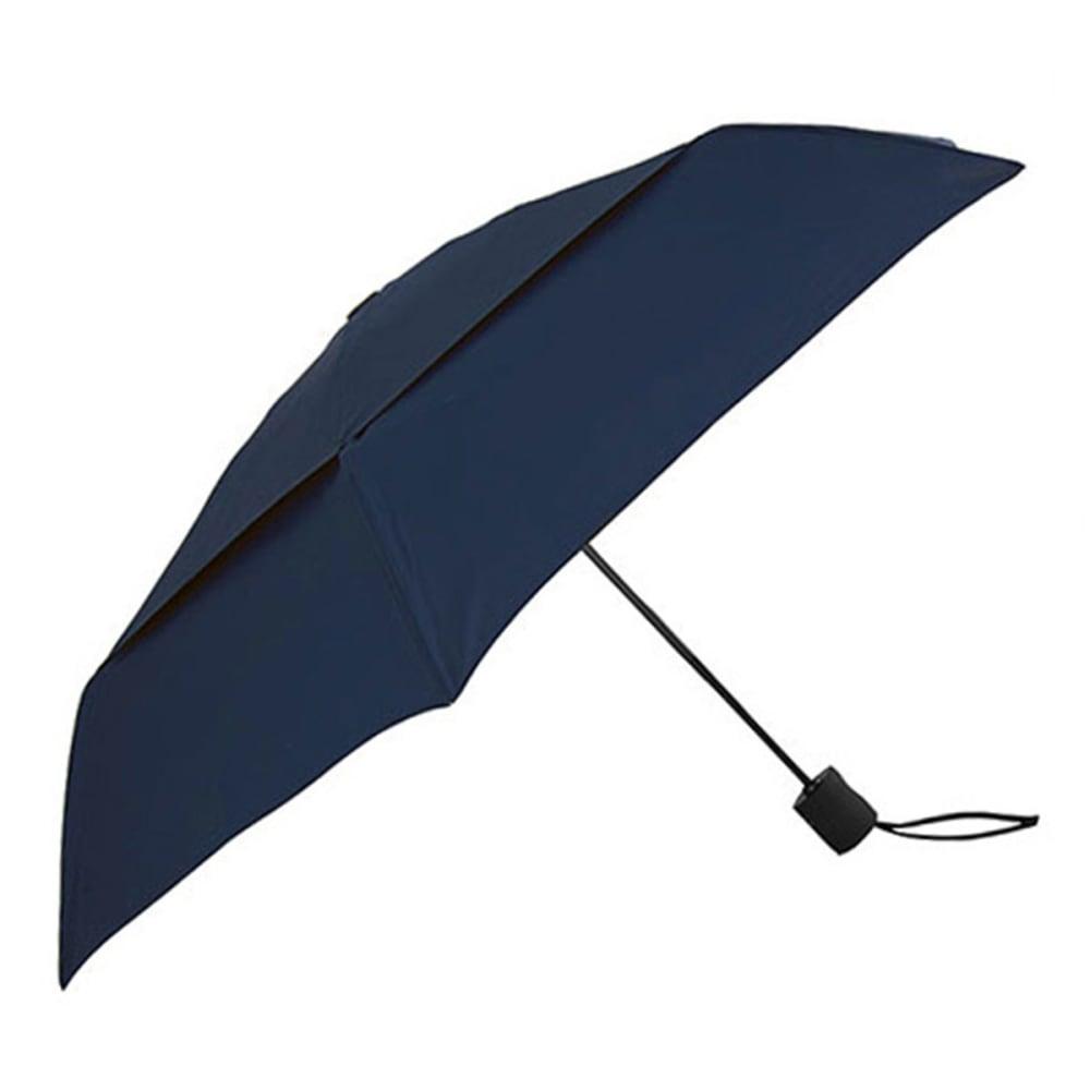 SHED RAIN WindPro Flatwear Umbrella - NAVY