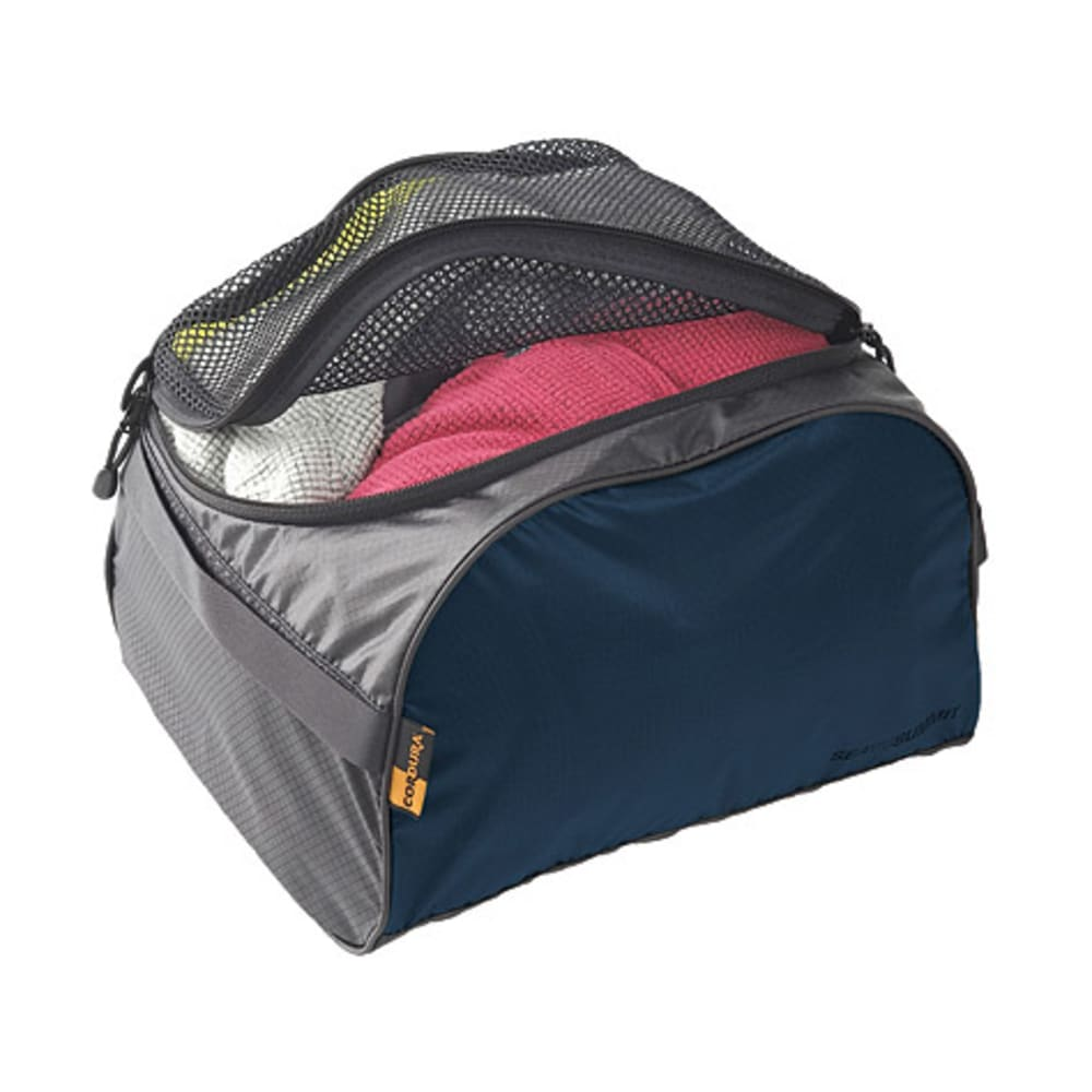 SEA TO SUMMIT Travelling Light Packing Cell, Medium - MIDNIGHT