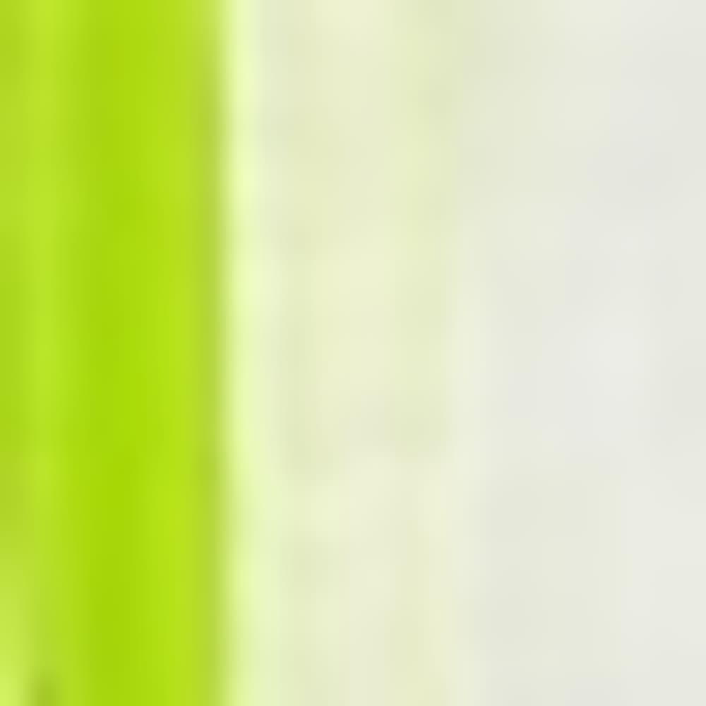 WHITE/STROBE GREEN