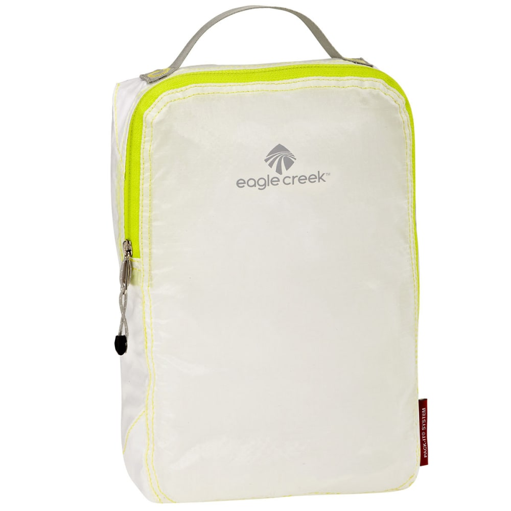 EAGLE CREEK Pack-It Specter Half Cube  - WHITE STROBE